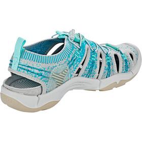 Keen Evofit One Sandals Damen paloma/lake blue